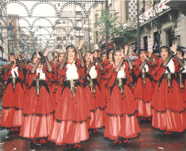 1996 ROJO GOYESCAS2